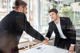 Mener un entretien de vente B to B