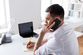 Techniques de prises de rendez-vous par téléphone