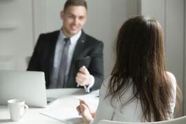 Mener un entretien professionnel