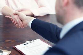 Mener un entretien de recrutement